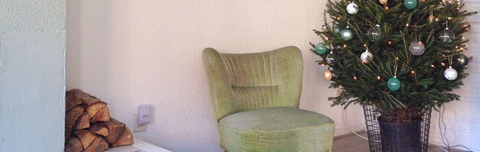 blog kerst interieur