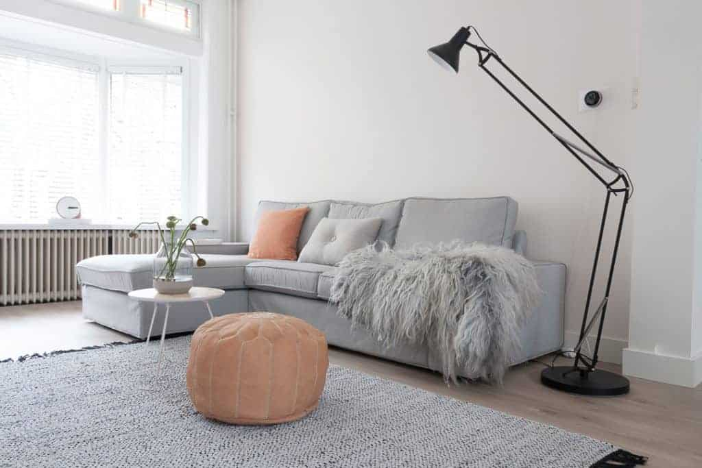 blog interieur plaid kussens