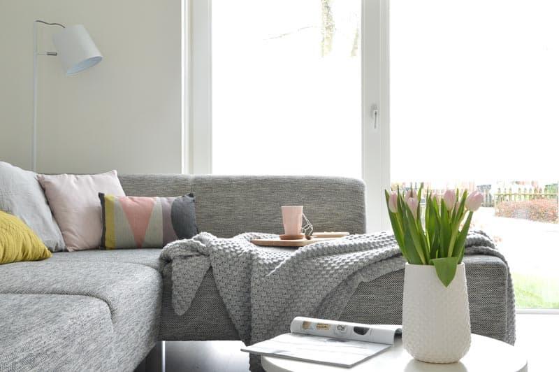 lente huis inspiratie interieur