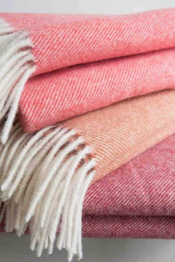 roze plaids