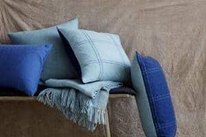 Elvang nieuwe collectie kussens en plaids