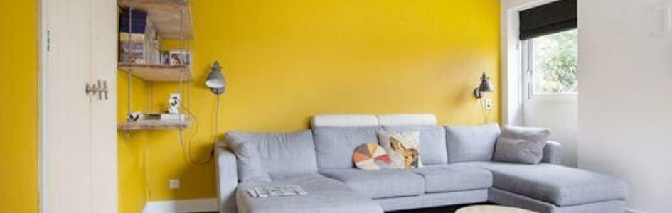 blog kleur interieur