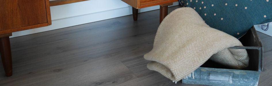 Een plaid van cashmere
