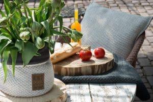 Inspiratie voor tuin en balkon