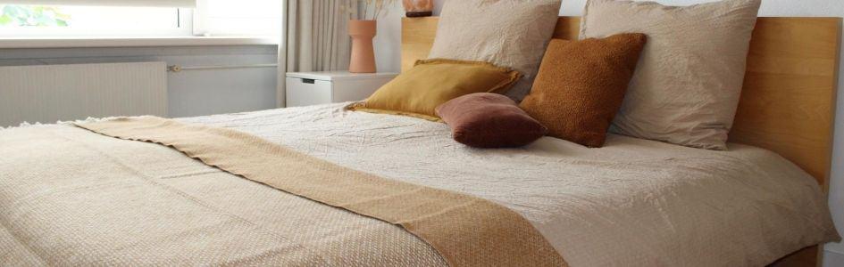 blog slaapkamer winter klaar