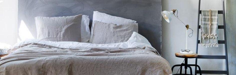 Je slaapkamer in lentesfeer