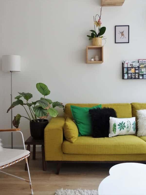 blog groene bank inspiratie