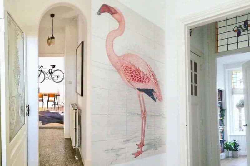 binnenkijken flamingo ixxi