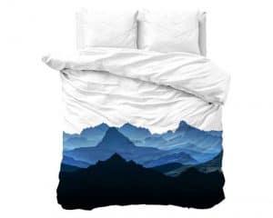 Dekbedovertrek Mountains