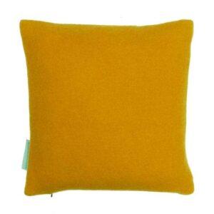 Kussen geel sunflower Vika