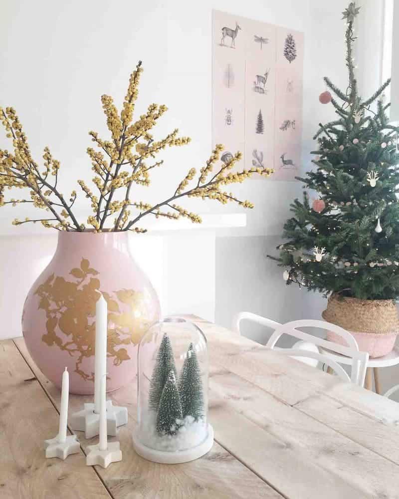 blog kerst in huis