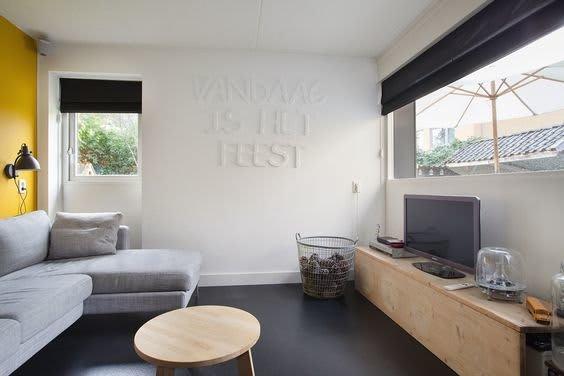 kleur interieur woonkamer