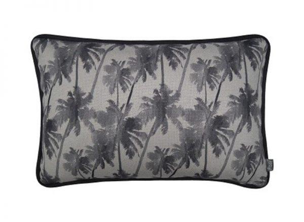 Kussen grijs Palm Spring