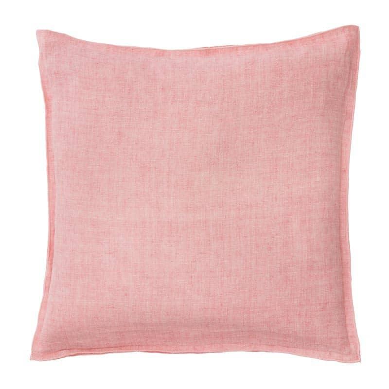Fonkelnieuw Kussen roze van linnen | Prachtige kwaliteit | Pastel roze RA-24