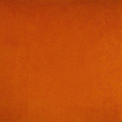 sierkussen oranje detail