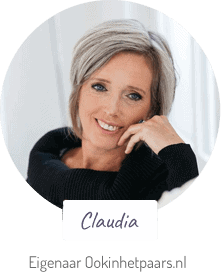 Claudia Ookinhetpaars.nl