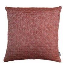 kussen rood vierkant