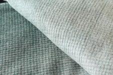 groene plaid donkergroen alpacawol