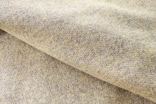 geel grijs plaid wol