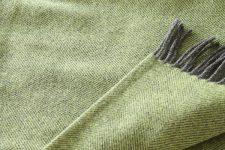plaid groen mcnutt wol