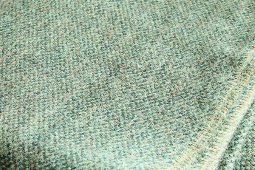 plaid groen wol leaf mcnutt