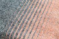 plaid oranje wol grijs mcnutt