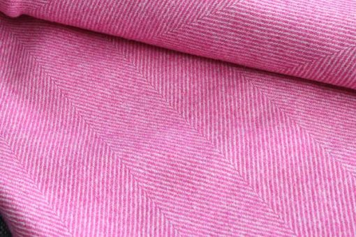 plaid roze fuchsia wol mcnutt