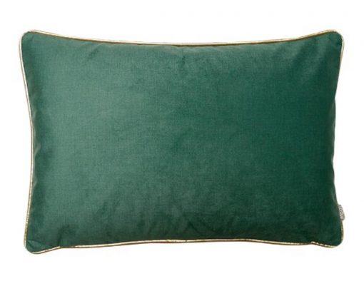 groen kussen jade langwerpig raaf