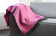 plaid roze wol fuchsia mcnutt