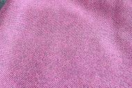 roze plaid wol mcnutt