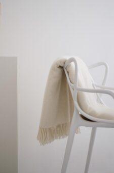 plaid wit wol