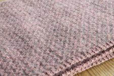 roz ewiegdeken wol recycled klippan