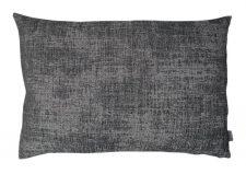 kussen grijs vintage raaf