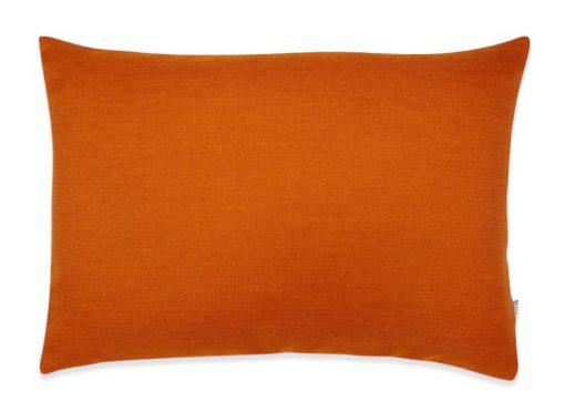 kussen oranje koper langwerpig