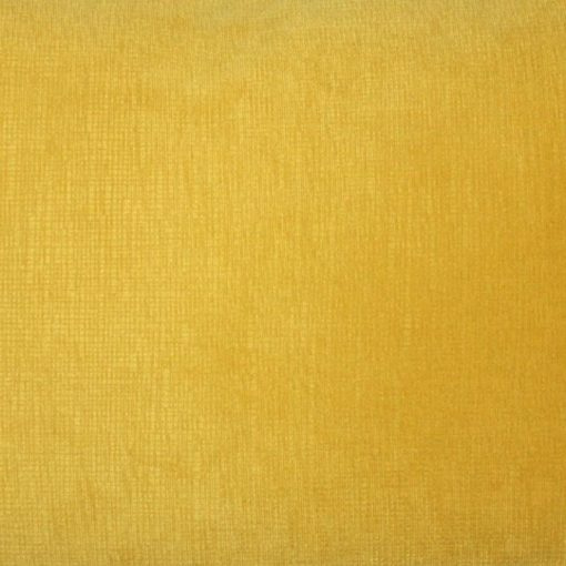sierkussen geel okergeel raaf