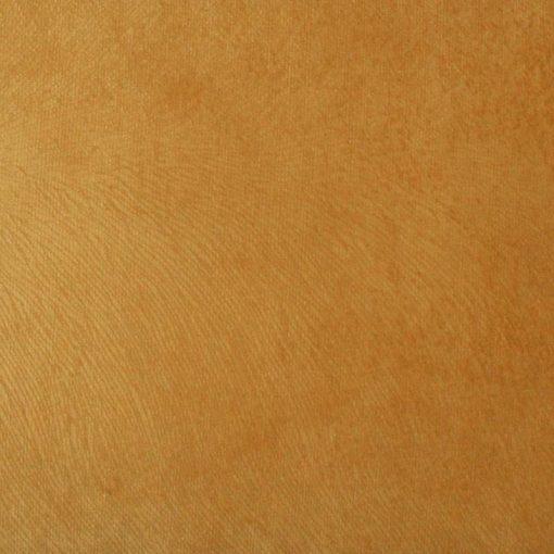 sierkussen geel vos