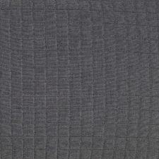 kussen grijs wafel detail