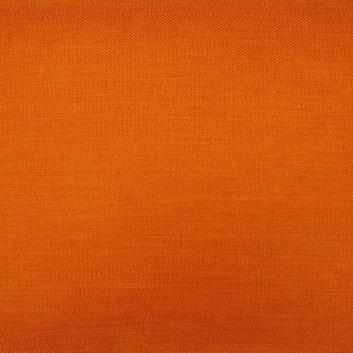 sierkussen oranje koper heidi
