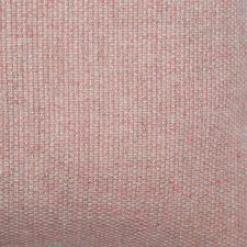 sierkussen roze wol detail