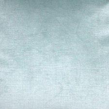 sierkussen zeeblauw detail raaf