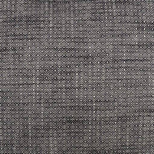 sierkussen zwart wit raaf detail