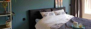 Het duurzaam en gezellig inrichten van een Bed and Breakfast