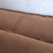 Kussen katoenen jersey camelkleurig moyha comfy