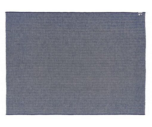 blauw plaid wol alpaca silkeborg sevilla