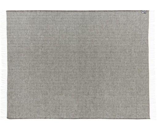 grijze plaid wol alpaca sevilla