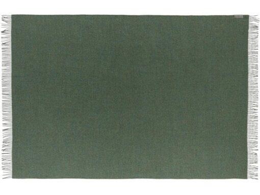 groen plaid mosgroen alpacawol silkeborg