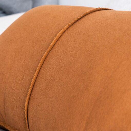 kussen camel comfy jersey moyha detail