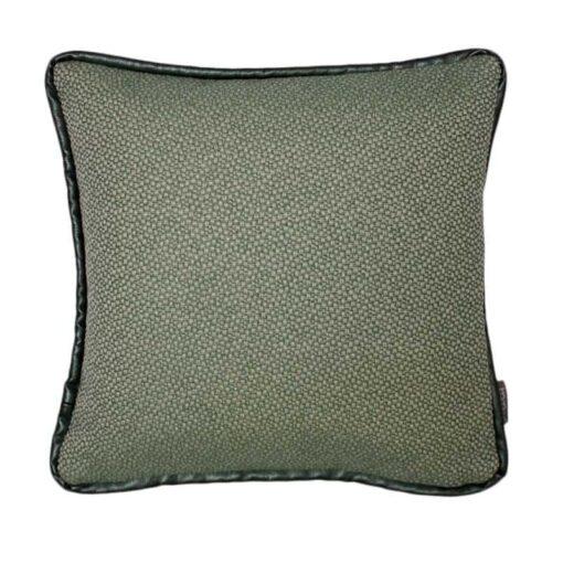 kussen groen raaf sven 30cm