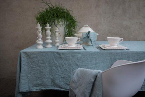 tafelklaken maxime linnen house in style