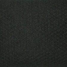 sierkussen donkergroen raaf detail